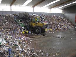 Asian operators in need of full scale waste management.