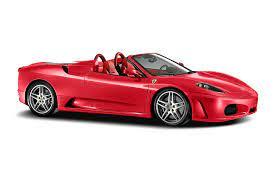 Tabela de preços de todas as versões do f430. 2008 Ferrari F430 Spider 2dr Convertible Pricing And Options