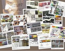How To Make Portfolio For Interior Designer Philadelphia University Interior Design Portfolio By
