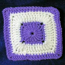 Easy Crochet Granny Squares Free Patterns Beauteous It's So Easy 48 Easy Crochet Granny Square Patterns Stitch And Unwind