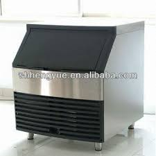 cheap ice machine. Brilliant Ice China 100kg Cheap Commercial Cube Ice Maker Machine Hy100 Throughout A