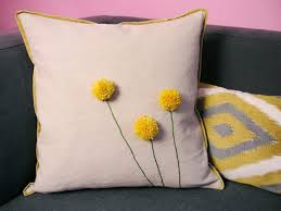 easy pillow designs. diy pillows and creative pillow projects - billy ball decorative cases covers easy designs