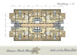 apartment building plans design. 4 Unit Apartment Building Plans Architectural Designs 5 8 Home Design