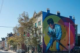 art works cincinnati artworks public art and murals downtown cincinnati tours self