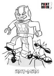 Small Picture ant man coloring pages free sketch template ant man coloring