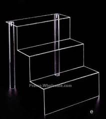 Acrylic Tiered Display Stands Displayschina wholesale DisplaysPage100 47