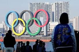 """Tokyo Olimpiyatları'nın sponsoru gazeteden iptal çağrısı: """"Halkın iradesine  aykırı"""""""