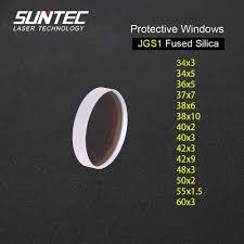 <b>Suntec</b> fiber laser focus lens/collimator lens D30 F100/125/155 ...