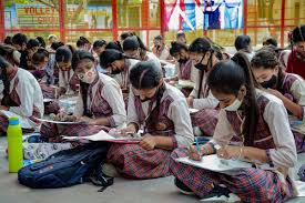 CBSE Allows Students to Change Exam Centre for Class 10, 12 Board Exams