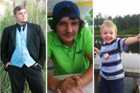 Crash, tanker explosion claimed life of three brothers - Effingham Herald