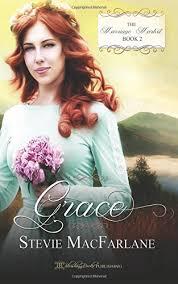 Amazon.com: Grace (The Marriage Market) (9781627509534): MacFarlane,  Stevie: Books