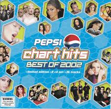 Pepsi Chart Hits Best Of 2002 Dutchcharts Nl