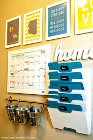 office wall organization ideas. Office Wall Organization Ideas Home Family Command Center .