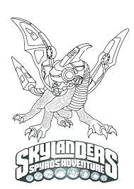 Skylanders Superchargers Free Coloring Pages Coloring Coloring Pages
