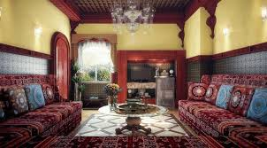 moroccan living rooms modern ceiling design. Moroccan Style Living Room Ideas Decorative Interior Wall To Get Natural  View White Modern Pendant Lighting Floor Ceiling Curtain Wood F 2 Large Glass Moroccan Living Rooms Modern Ceiling Design L