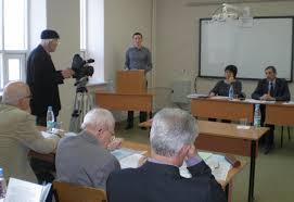 Защищены диссертации по проблемам отечественной истории СГУ  Защищены диссертации по проблемам отечественной истории