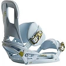 Burton M Cartel Est Snowboard Binding Style Winter 2013