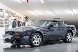 1996 Aston Martin Vantage V550 600 Left Hand Drive Classic Driver Market