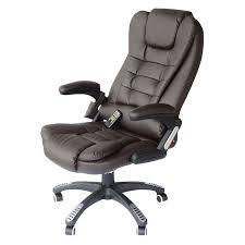 office chair walmart. HomCom Executive Ergonomic PU Leather Heated Vibrating Massage Office Chair  - Walmart.com Office Chair Walmart O