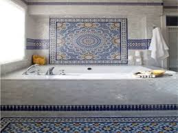 Moroccan Bathroom Tile Moroccan Inspired Living Room Moroccan Tiles Wall Bathroom