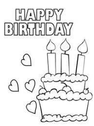 The free, printable birthday cards below are perfect are a perfect way to wish someone a happy birthday. Free Printable Birthday Coloring Cards Cards Create And Print Free Printable Birthday Coloring Cards Cards At Home