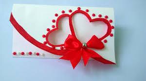 9 Handmade Birthday Card Ideas For Boyfriend Easy Step By