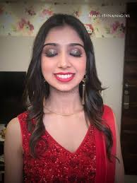 photo from indian party makeup looks