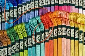 Dmc Stranded Cotton Nancys Stitching