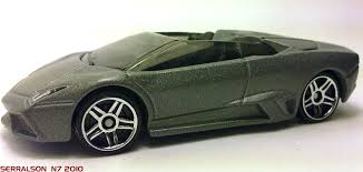 Lamborghini Reventón Roadster | Hot Wheels Wiki | FANDOM powered ...