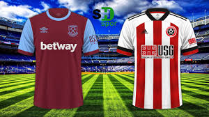 West Ham United-Sheffield United maçı nasıl izlenir? Hangi kanalda? Saat  kaçta? S Sports stadyumTV Selçuksports HD premier league izle