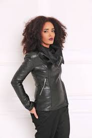 black leather coat black jacket women coat winter jacket gothic clothing