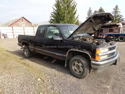 Used Chevrolet C1500 Trim for Sale