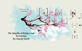 The Benefits of Being a Nail Technician by Chasity Smith
