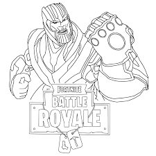 600 x 464 file type use the download button to find out the full image of fortnite coloring pages printable download, and download it for a computer. Fortnite Coloring Pages Coloring Rocks