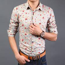 Men's Patterned Dress Shirts Enchanting Men S Patterned Dress Shirts T Shirts Design Concept