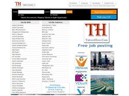 Job Posting Site Free Job Posting Site For Employers
