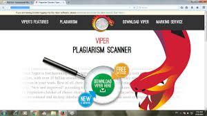 viper essay checker anda plagiat inilah software yang dapat  anda plagiat inilah software yang dapat digunakan untuk check viper plagiarism scanner merupakan software yang 100