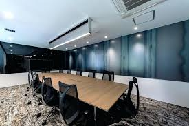 office conference room roof idea advisors ceiling design false designs for small living india