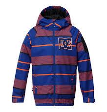boy s troop snow jacket 88327196824 dc shoes dc shoes court girls dc shoes