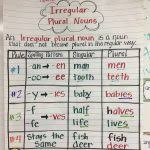 Irregular Plural Nouns Correct Incorrect Exam Checker Board