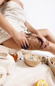 Ahead, find out if physical or chemical exfoliation is right for you — and our favorite products. Can You Really Reduce Cellulite With A Homemade Coffee Scrub Health Com