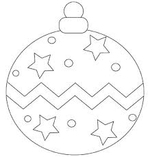 Small Picture 160 best Coloring Christmas Ornaments plus images on