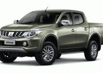2018 mitsubishi triton.  2018 2017 mitsubishi triton facelifted release date and prices 2018  pajero to mitsubishi triton