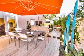 easy ways to create shade for your deck
