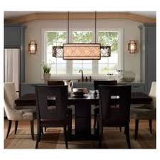 dining room lighting ideas. Remy Collection By Feiss: 4-Light Island Chandelier. #lighting #chandelier # Dining Room Lighting Ideas
