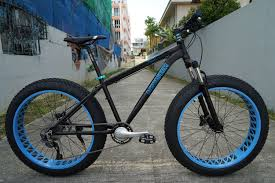 Monster The Kaiju Fat Bike Singapore With Warranty