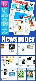 Newsletter Templates Pages Outlook Newsletter Templates Template Free Retirement