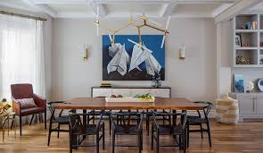 dining room wall art photography