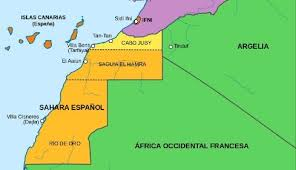 Sidi Ifni 1957-58: la 'guerra secreta' de España en el Sahara | Marca