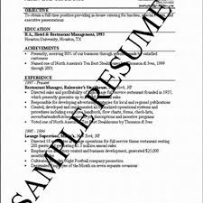 How To Make A Job Resume New Making An Easy Resume British Paper Watermarks